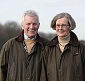 Jürgen & Dr. Ute Hoppe-Wülfing