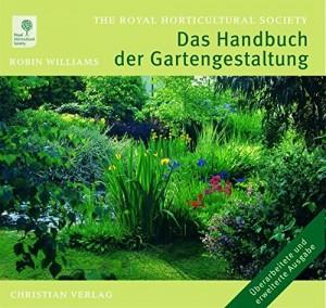 Das Handbuch der Gartengestaltung