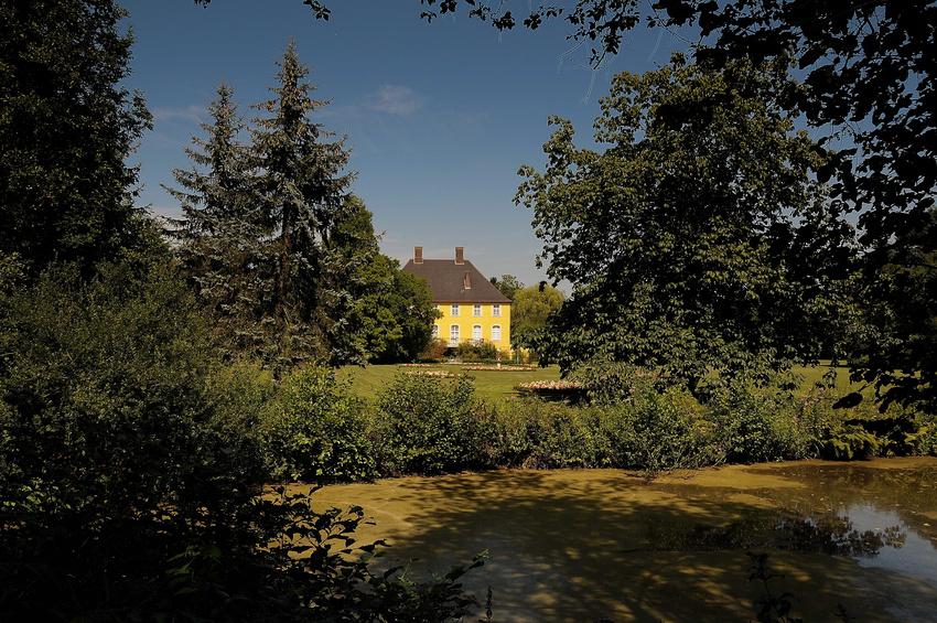 Rollrasen Bocholt, Haus Diepenbrock
