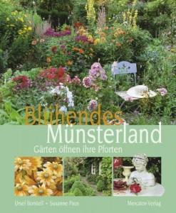 Blühendes Münsterland - Gärten öffnen ihre Pforten